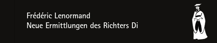 Frédéric Lenormand - Richter Di