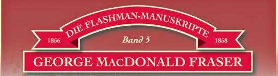 5 Flashman im Großen Spiel