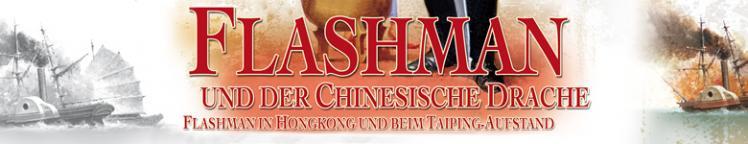 8 Flashman und der Chinesische Drache