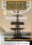 Sturm in der Antarktis. Hörbuch als mp3-Download