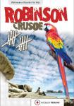 Robinson Crusoe. E-Book, PDF