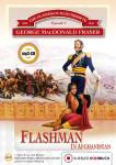 Flashman in Afghanistan (Bd. 1), Hörbuch auf mp3-CD