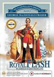 Royal Flash, Flashman in Deutschland (Bd. 2), Hörbuch auf mp3-CD