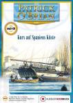 Kurs auf Spaniens Küste. Hörbuch als mp3-Download