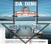Jungfernfahrt. Hörbuch als mp3-Download