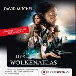 Mitchell, Wolkenatlas. Hörbuch auf Audio-CDs