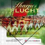 Sharpes Flucht. Hörbuch als mp-3 Download