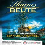 Sharpes Beute. Hörbuch als mp3-Download