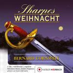 Sharpes Weihnacht. Hörbuch als mp3-Download