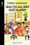 Das Palais der Kurtisanen. Buch