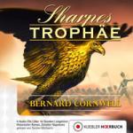 Sharpes Trophäe. Hörbuch auf Audio-CDs