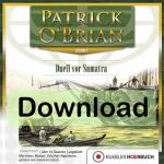 O'Brian: Duell vor Sumatra, Hörbuch als mp3-Download