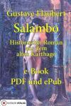 Salambo. E-Book, PDF