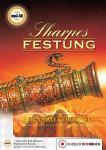 Sharpes Festung, Hörbuch auf mp3-CD