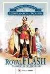 Royal Flash, Flashman in Deutschland (Bd. 2), Buch