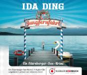 Jungfernfahrt.  Hörbuch auf Audio-CDs