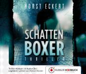Schattenboxer. Hörbuch auf Audio-CDs