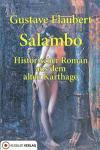 Salambo. Buch