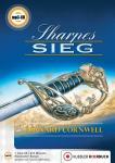 Sharpes Sieg. Hörbuch auf mp3-CD