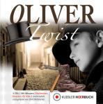 Oliver Twist. Hörbuch als mp3-Download