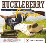 Huckleberry Finn. Hörbuch als mp3-Download