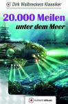 20.000 Meilen unter dem Meer. E-Book EPUB