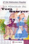 Die Abenteuer des Tom Sawyer. Buch