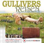 Gullivers Reisen. Hörbuch als mp3-Download