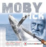 Moby Dick. Hörbuch als mp3-Download