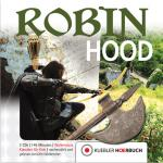 Robin Hood. Hörbuch als mp3-Download