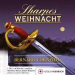 Sharpes Weihnacht. Hörbuch auf 2 Audio-CDs