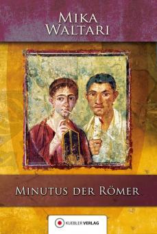 Minutus der Römer. Buch
